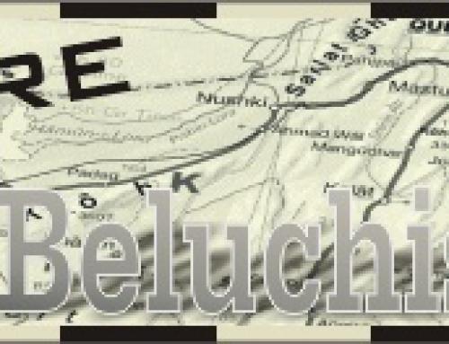 Beluchistan  di Pierfelice