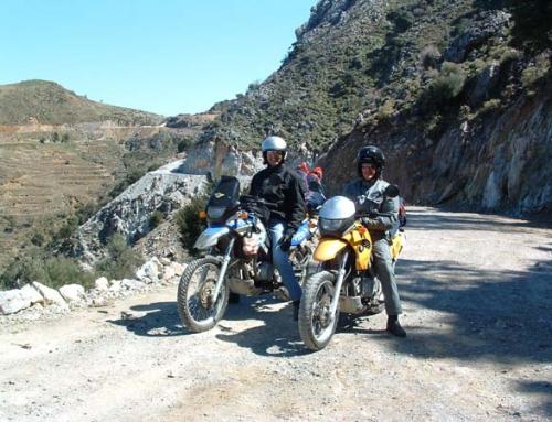 Creta Fly & Ride 2003