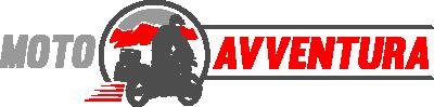 Motoavventura Logo