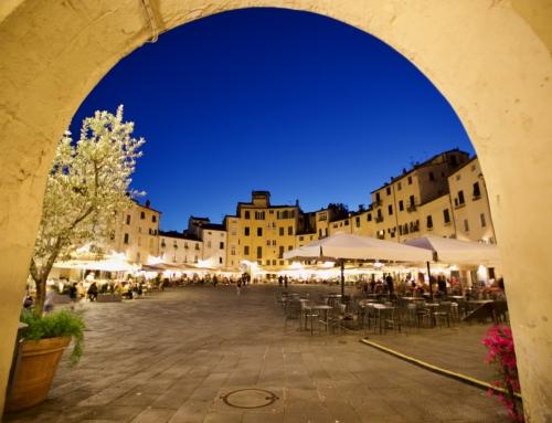 Road Italy 2021
